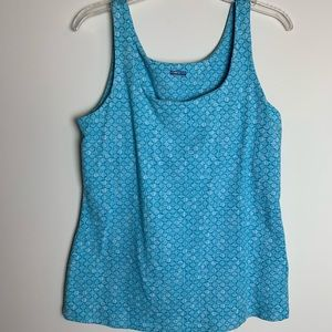 Basic Editions Tank Top Large